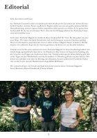 Tierheim Magazin - Seite 3