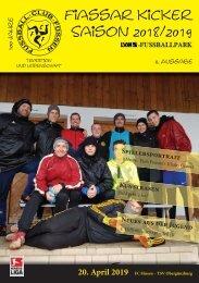 FCF Stadionzeitung 2019_04_20_Obergünzburg_WEB