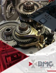Brochure RMG 2019