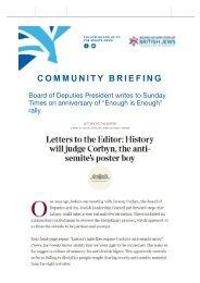 Board of Deputies Community Briefing 18th April 2019-compressed copy