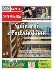 Gazeta Chełmińska nr 66