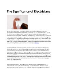 5 Pasadena CA Electricians