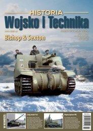 Wojsko i Technika Historia numer specjalny 2/2019