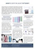 Estetica Magazine Deutsche Ausgabe (2/2019 COLLECTION) - Seite 3
