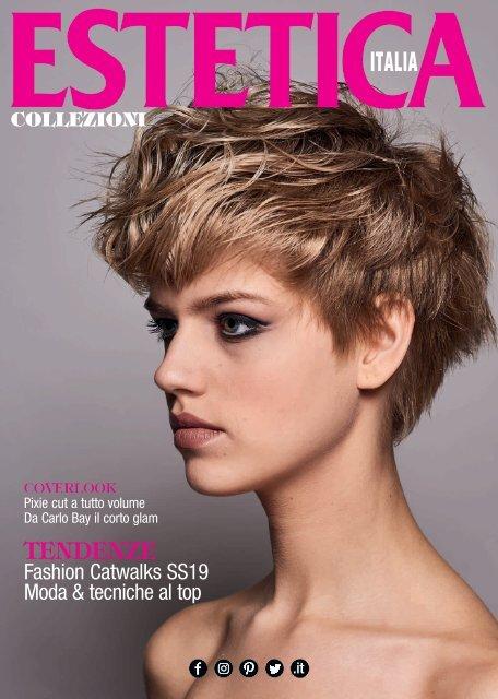 Estetica Magazine ITALIA  (2/2019 COLLECTION)