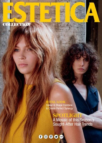 Estetica Magazine UK (2/2019 COLLECTION) - INT