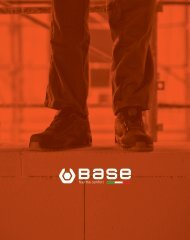 Catalogo 2019/20 - Base Protection 2