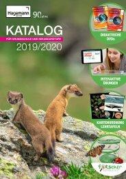 Hagemann Katalog | Biologie| Bachmann Lehrmittel