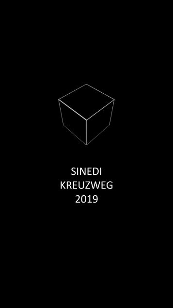 Sinedi Kreuzweg19