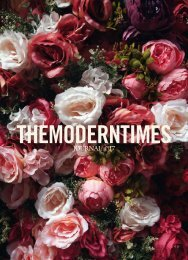 MODERN TIMES JOURNAL No. 17