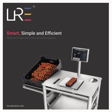 Brochure Smart Weighing & Software