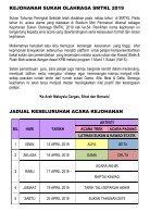 BUKU PROGRAM KEJOHANAN SUKAN OLAHRAGA SMTKL 54 - Page 3