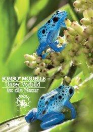 SOMSO Unser Vorbild ist die Natur | Biologie | Bachmann Lehrmittel