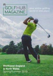 My Golf Hub - Spring / Summer 19 North West & North Wales