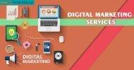 Digital Marketing Services Provider in Mumbai
