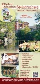 Top Ausflugsziele  - Page 7