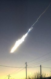 Himmelssteine - Sternschnuppen und Meteore