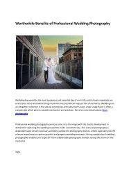 5 focus photography