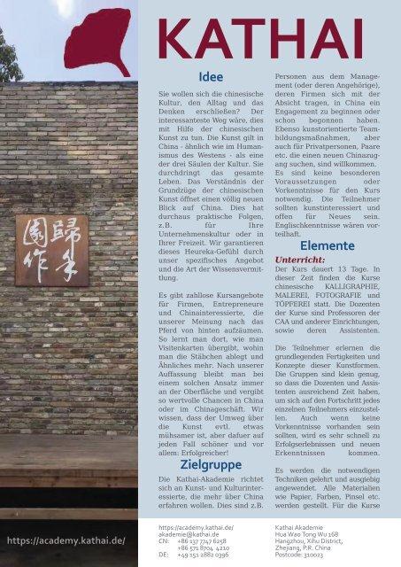 Kathai Magazin 04/2019