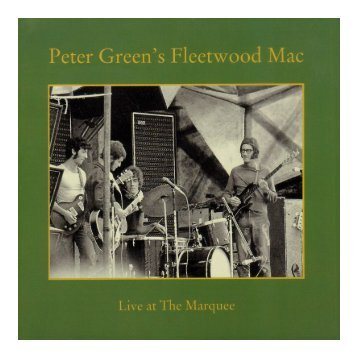 Fleetwood Mac Live At The Marquee