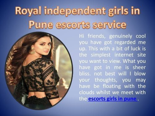 Royal Independent Girls In Pune Escorts Services https://www.rainbowhotties.com/
