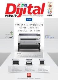 Dijital Teknik Nisan 2019
