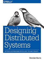 [DOWNLOAD] PDF  Designing Distributed Systems