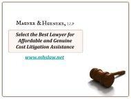 Top Divorce Lawyers