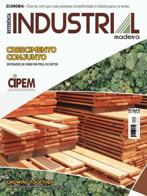 *Abril/2019 - Referência Industrial 206