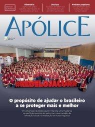 Revista Apólice #242
