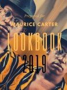 Maurice Carter Lookbook - Page 2