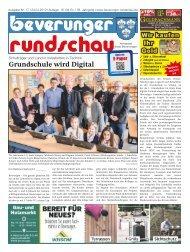 Beverunger Rundschau 2019 KW 17