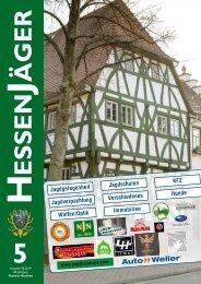 HessenJaeger 05/2019 E-Paper