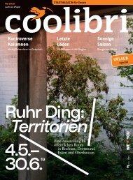 Mai 2019 - coolibri Essen