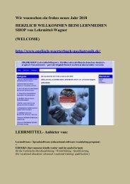Lehrmittel-Shop: englisch-franzoesisch Woerterbuch/ Lexika/ Sprachlernsoftware/ Uebersetzungsprogramm