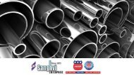 Supplier and Exporter of Stainless Steel Plates and Round Bars