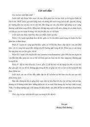 TỰ HỌC LUYỆN THI THPT QUỐC GIA TIẾNG ANH - Hoàng Thái Dương - 528 trang - File Word