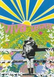 Viva Lewes Issue #152 May 2019