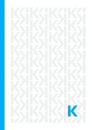 Kast - Catálogo - 2018 - Concrete Basins