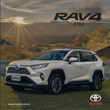 Rav4 2020