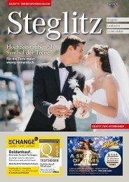 Gazette Steglitz Mai 2019