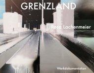Grenzland, Rosa Lachenmeier
