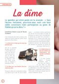 Adventiste Magazin n°19 / Avril-Mai-Juin 2019 - Page 4