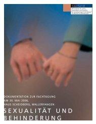 MAF_S_u_Behinderung.pdf - Lebenshilfe Saarland eV
