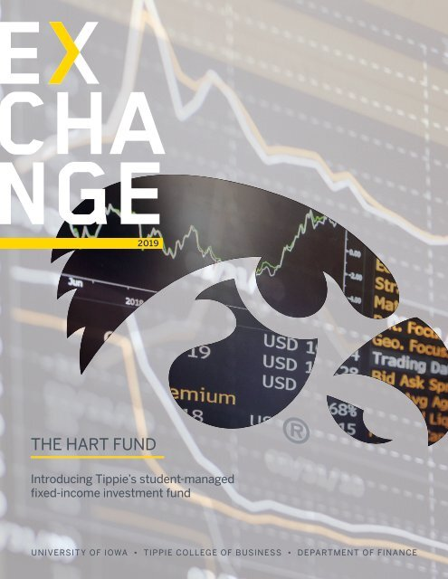 Exchange (2019) - Tippie College of Business