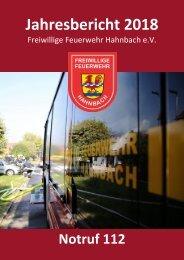2019-04-23 Jahresbericht_2018 Hahnbach
