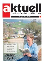 17-2019 Aktuell Obwalden