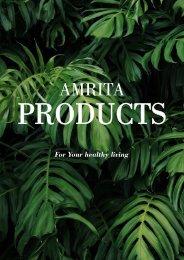 AMRITA PRODUCTS