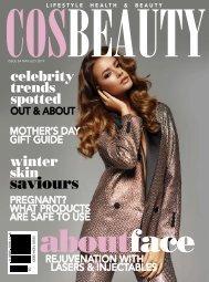 CosBeauty Magazine #84