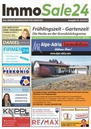 Immobilien Zeitung April 2019